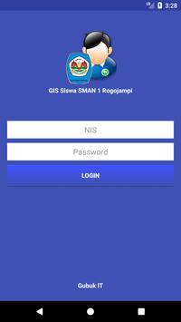 SMAN 1 Rogojampi Siswa screenshot 1