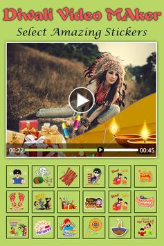 Diwali Movie Maker apk screenshot