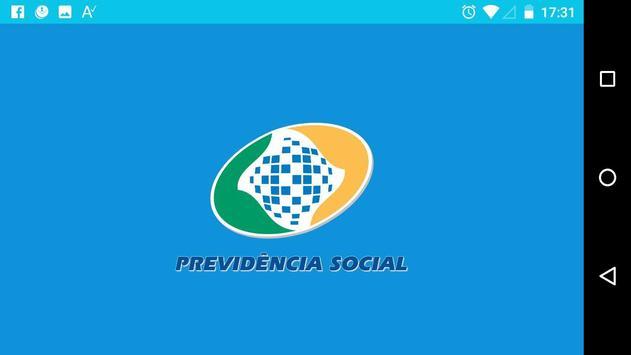 INSS Calendário 2017 screenshot 1
