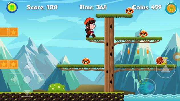 Sboy World Adventure - new 2017 screenshot 4