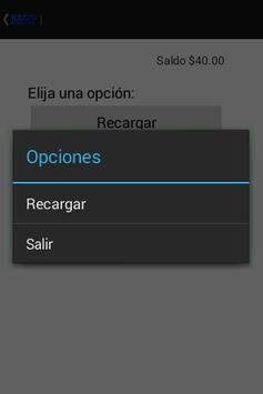 Recargas MST screenshot 4