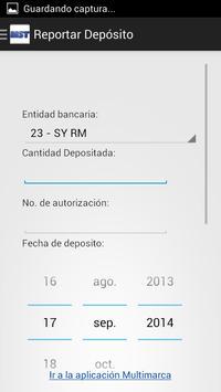 Recargas MST screenshot 9