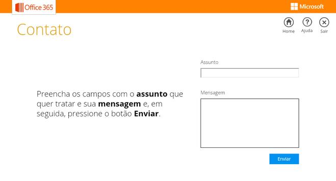 Office 365 para Estudantes screenshot 3