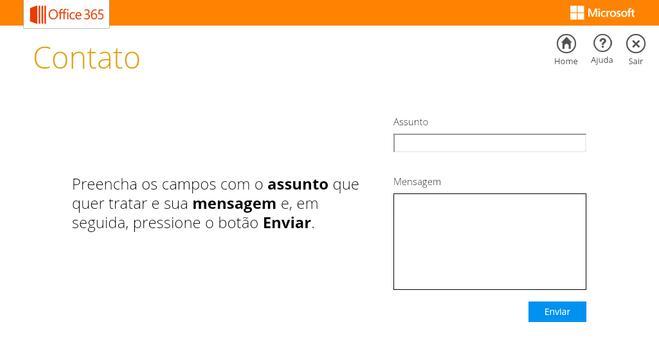 Office 365 para Estudantes screenshot 9