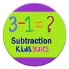 Subtraction - Mathematics icon