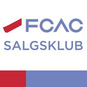 FCAC Salgsklub icon
