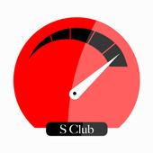 S Club icon