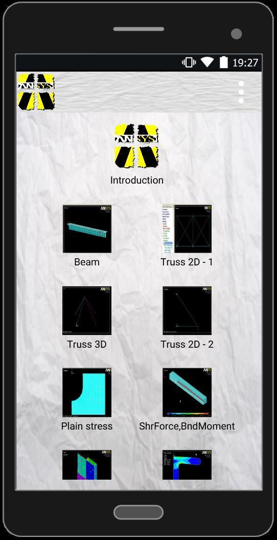 EZ Ansys for Android - APK Download