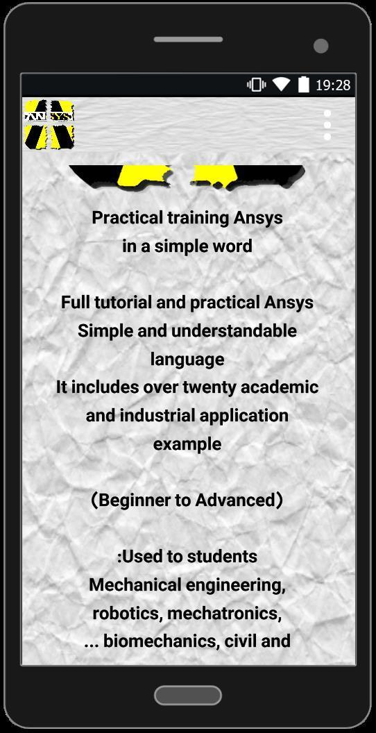 Ansys Farsi for Android - APK Download