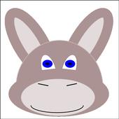 Lello the Donkey icon