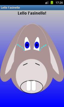 Lello the Donkey apk screenshot
