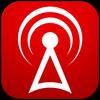 2G 3G 4G LTE Network Monitor أيقونة