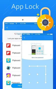 Antivirus - Security Protector - Antimalware screenshot 3