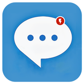 Lite App Messenger & Fb all in One icon