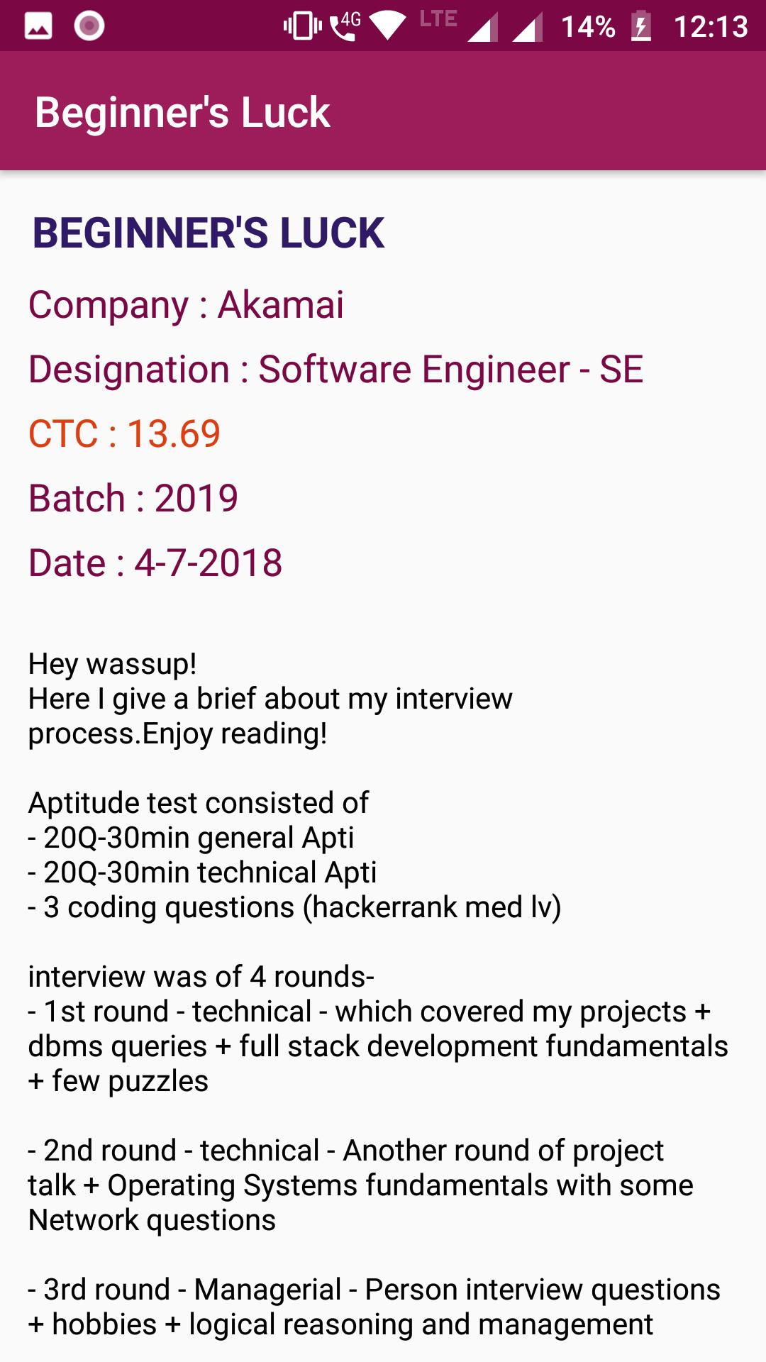 MSRIT CONNECT for Android - APK Download