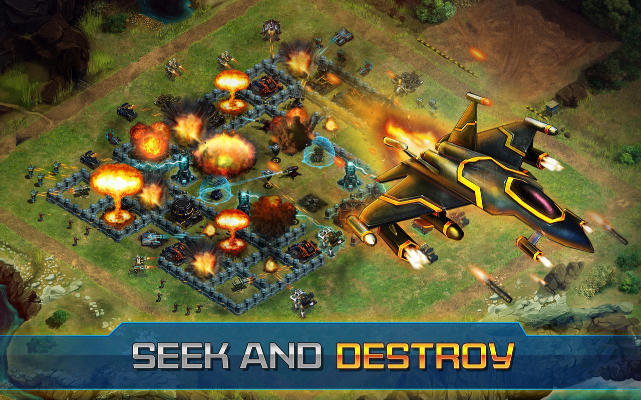 Скачать Samurai Siege (MOD ... - android-1.com