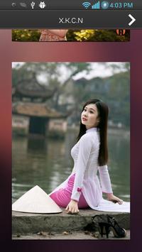 Photos Stylish Girl poster
