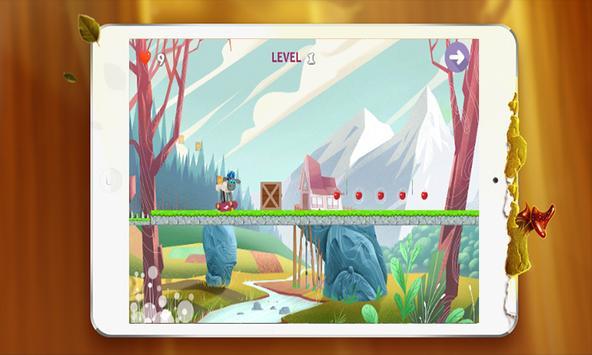 Shaun Run-Super the Sheep screenshot 3