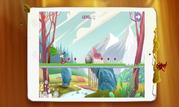 Shaun Run-Super the Sheep apk screenshot