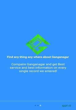 GO Ganganagar apk screenshot