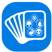Card Viewer for MTG icon