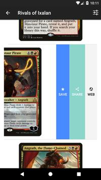 Card Viewer for MTG screenshot 5