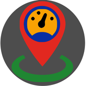 AlertMe - Geofense icon