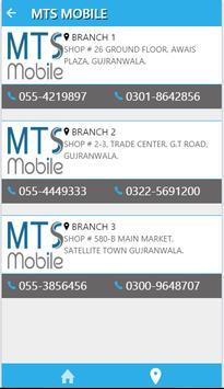 MTS MOBILE GUJRANWALA screenshot 2