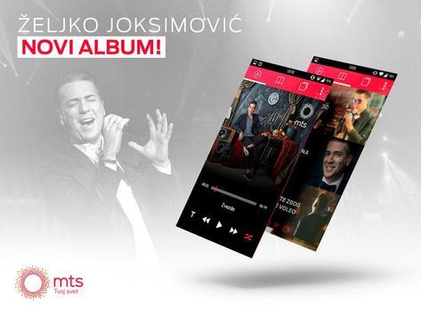 zeljko joksimovic album 2015 download