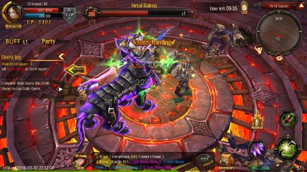 MU RIO screenshot 3