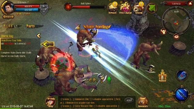 MU RIO screenshot 1