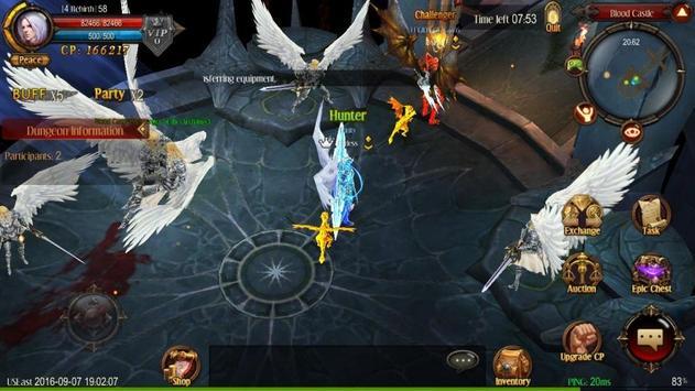 MU VENUS screenshot 2