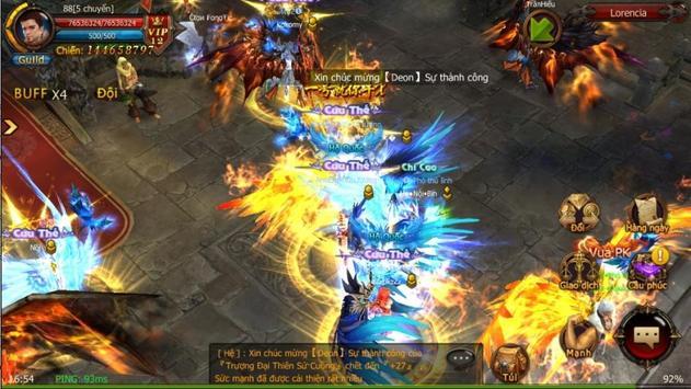 MU VENUS screenshot 3