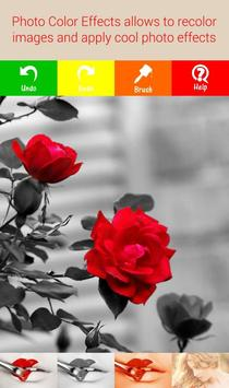 Photo Color Effects PRO poster