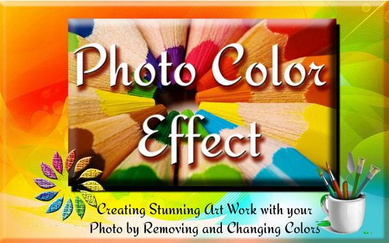 Photo Color Effects PRO apk screenshot
