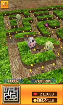 Coconut Farm 3D apk screenshot