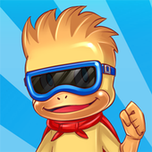 Super Duck! icon