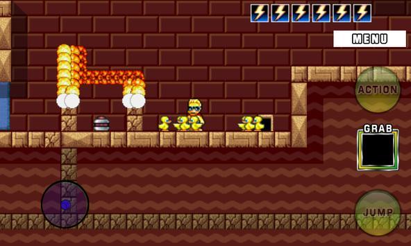 Super Duck! screenshot 12