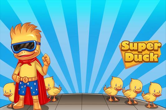 Super Duck! screenshot 1
