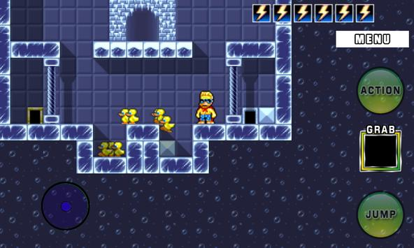 Super Duck! screenshot 3