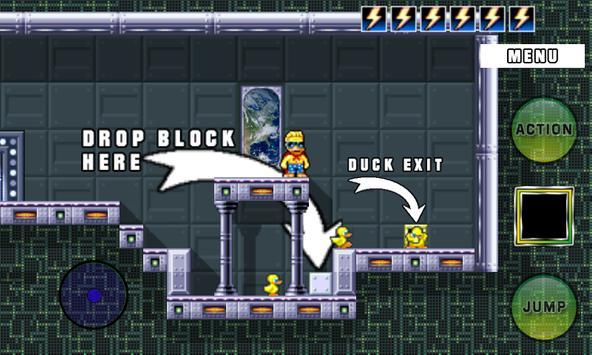 Super Duck! screenshot 4