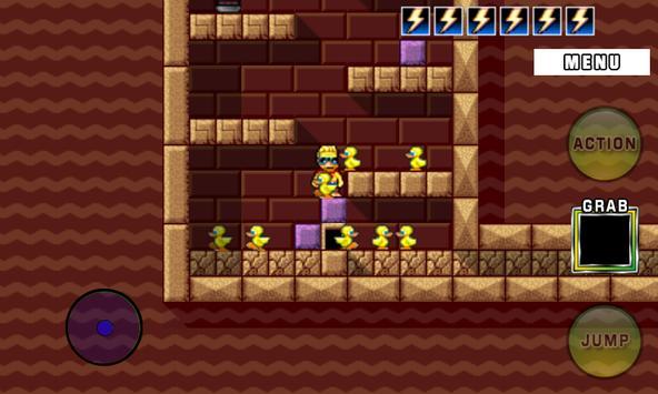Super Duck! screenshot 5