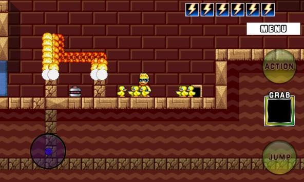 Super Duck! screenshot 6