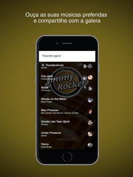 Jimmy Rocker apk screenshot