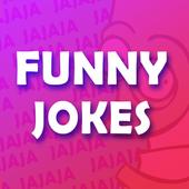 Funny Jokes icon