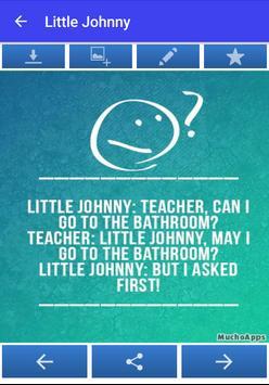 Funny Jokes screenshot 12