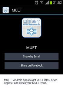 muet register muet result apk download free education app for