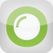 Tripotnik - Sustainable travel icon