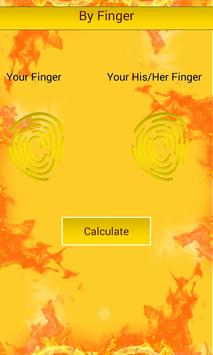 Hate Calculator Prank apk screenshot