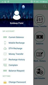 SM Multi Recharge apk screenshot